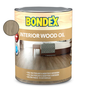 Bondex Interior Wood Oil