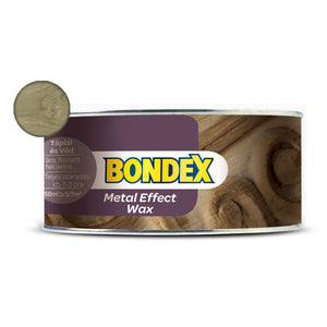 Bondex Metal Effect Wax