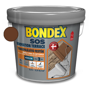 Bondex SOS Renovation