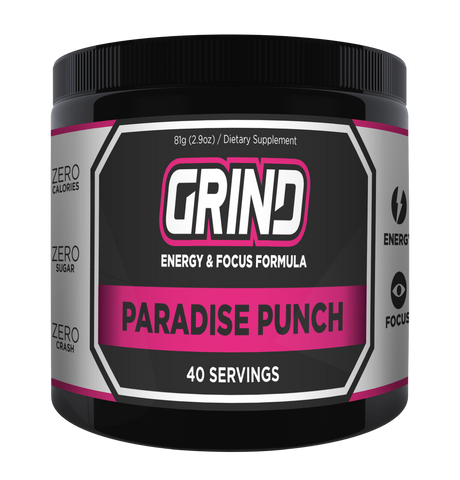 Paradise Punch (40 Servings)