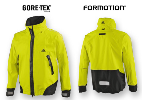 Unisex asrp GORE - TEX short Jacket