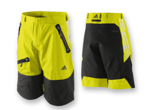 Mens ASRP GORE-TEX® Deck Shorts