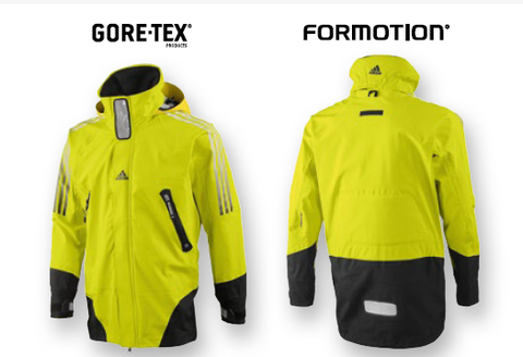 Unisex GORE-TEX Long Jacket