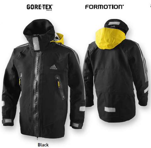Unisex ASX GORE-TEX® Long Jacket