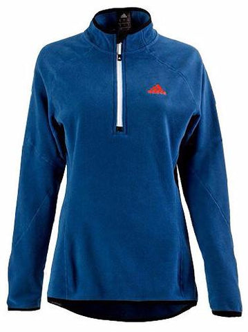 Women's Microfleece 1/2 Zip