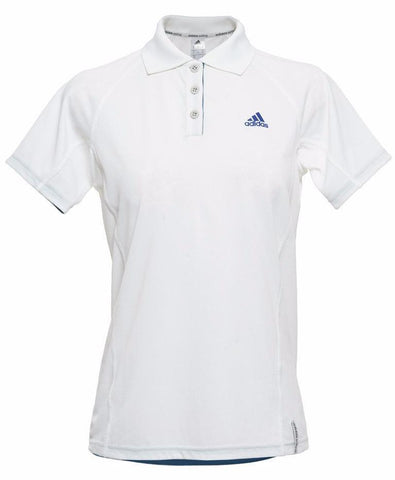Women's Poloshirt Short Sleeve