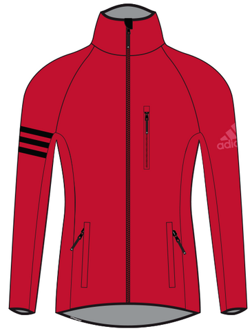 Women's North Channel Softshell