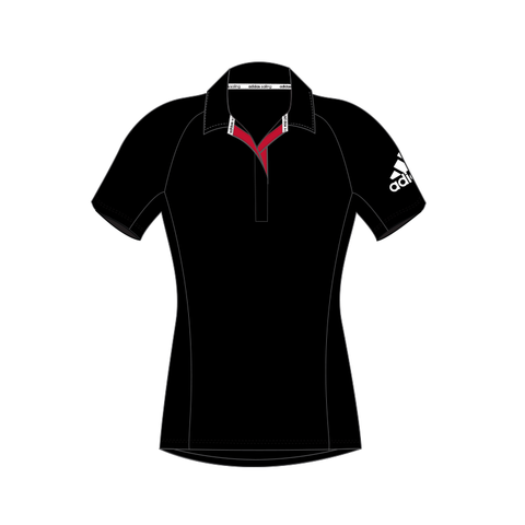 Women's Bermuda Performance Polo