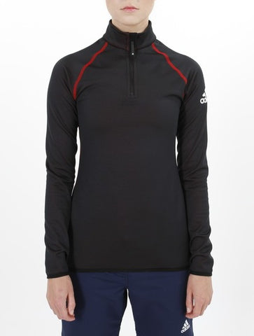 Women's Harbour Microfleece