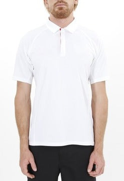 Men's Bermuda Performance Polo