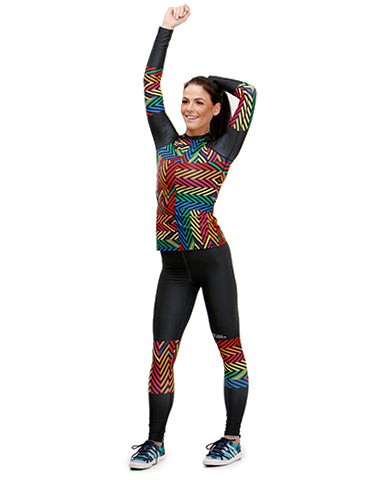 Women's Detour Trashee Leggings