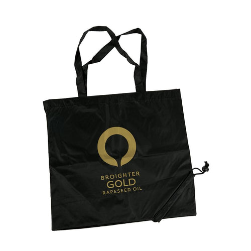 Broighter Gold Shopper Bags Accessories Broighter Gold Rapeseed Oil