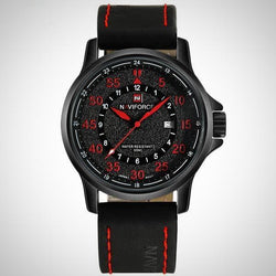 Military Waterproof  Watch - Watches And Outdoor Gear