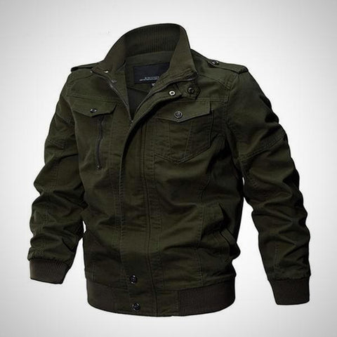 Military Jacket Men - Watches And Outdoor Gear