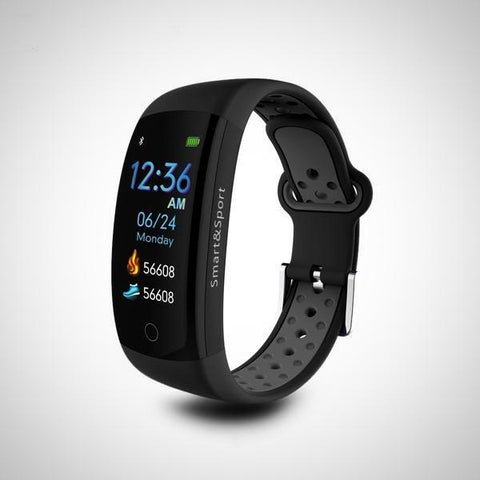 Fitness Activity Tracker - Watches And Outdoor Gear