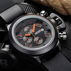 Men's Casual Wear Watch - Watches And Outdoor Gear