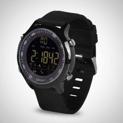 Waterproof Watch Pedometer