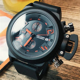 Men's Casual Wear Watch