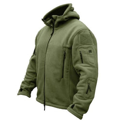 Military Tactical Softshell Jacket - TacWatches