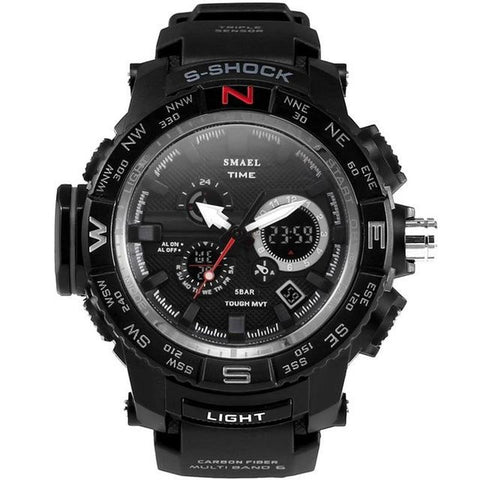 Men's sports watches - Watches And Outdoor Gear