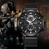 Special Forces Quartz Watches - Watches And Outdoor Gear