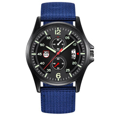 Military Wrist Watches - Watches And Outdoor Gear