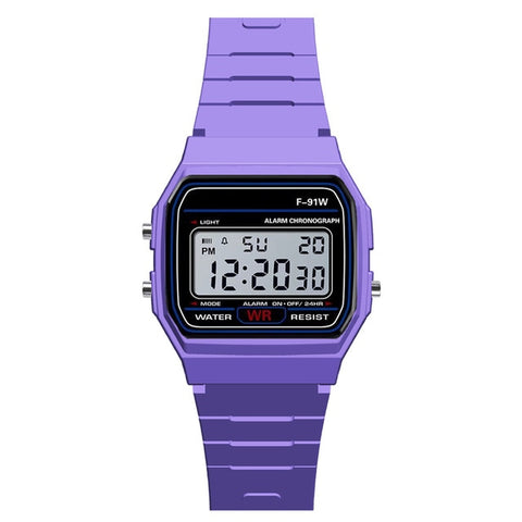 Men's Easy Digital Watches