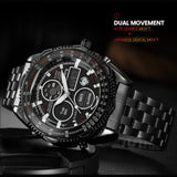 INFANTRY Military Watch - Watches And Outdoor Gear