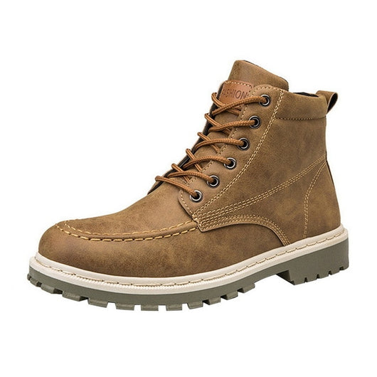 Men Desert Tactical Boots