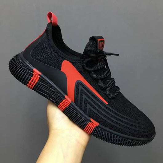 Men Walking Sneakers
