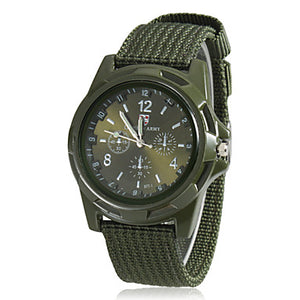 Military Watches And Smartwatch