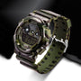 Military Sport Watch - Watches And Outdoor Gear