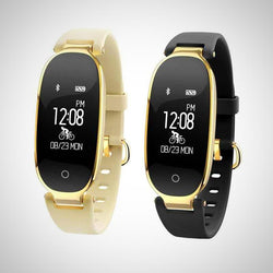 Bluetooth Fitness Tracker - Watches And Outdoor Gear