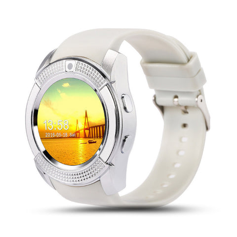 Waterproof Smart Watch - Watches And Outdoor Gear
