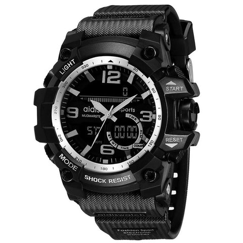 G Style Watches - Watches And Outdoor Gear