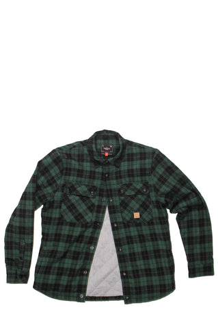 MAPLE CREEK SHIRT - MADRAS PLAID
