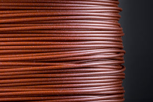 Glitzer PLA Sample  (1,75mm) - REDLINE FILAMENT