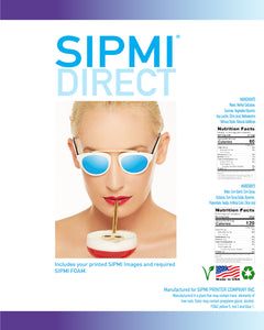SIPMI DIRECT - Your Images On Any Beverage!