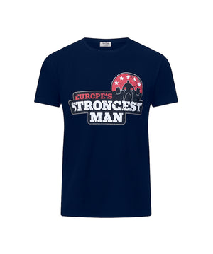 Navy ESM T-Shirt