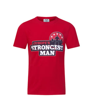 Red ESM T-Shirt