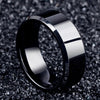 Ultimate Titanium Men Ring - Zer Beauty