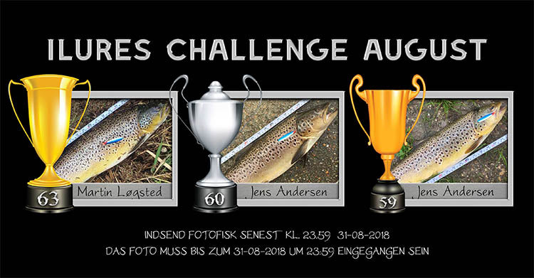 ILURES CHALLENGE August2018