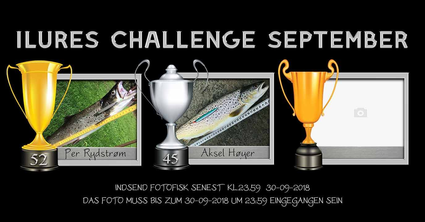 ILURES CHALLENGE September2018