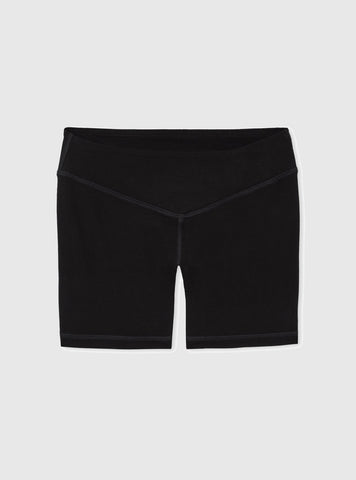Bamboo Athletic Shorts by Miakoda New York