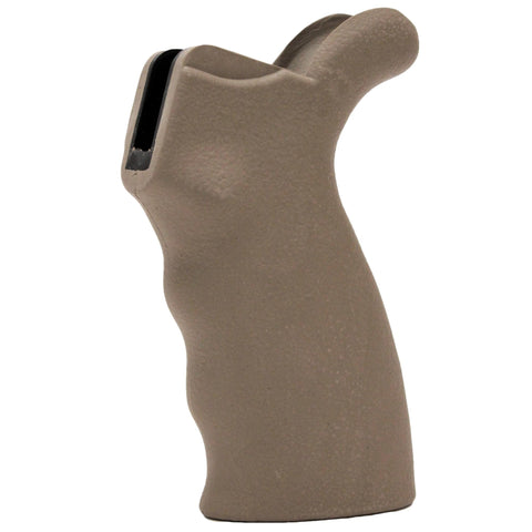 2 AR15-AR10-M16 Grip Kit - Ambidextrous, Flat Dark Earth