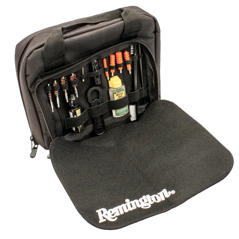 Remington SQUEEG-E - Pistol Cleaning  System