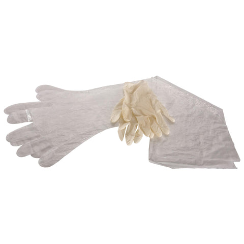 Field Dressing Gloves Surgical & Shoulder