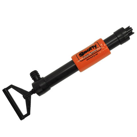 "13.50"" Hand Pump - No Hose with Float for Kayaks"
