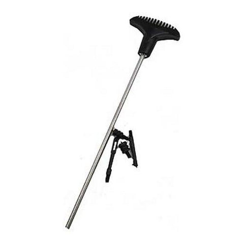 Bench Rest Stainless Steel Rod Universal Pistol