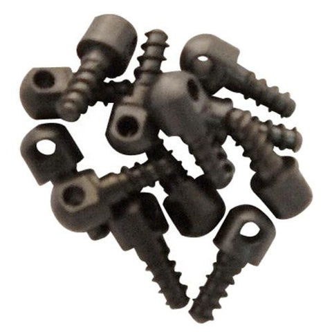 "1-2"" Wood Screws Package of 12"